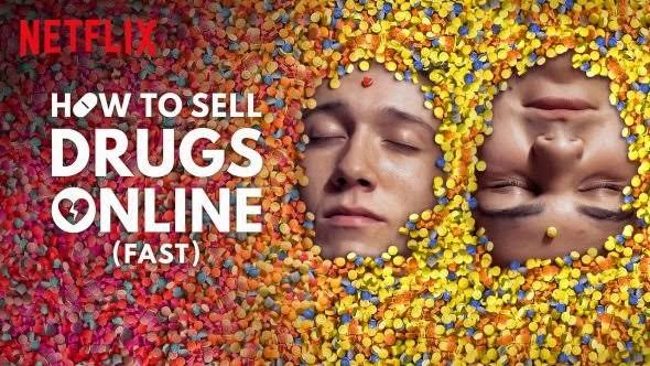 How to sell drugs online fast season 2: Review